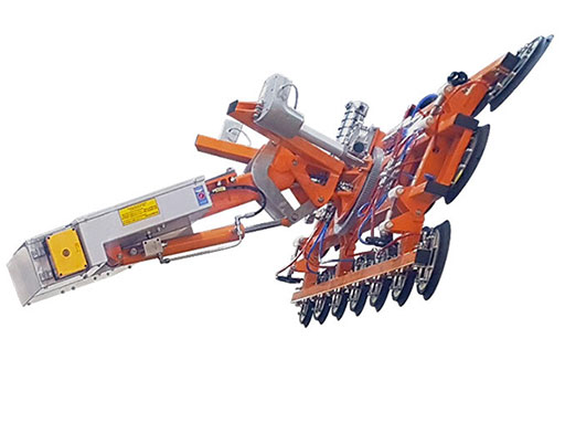 GLASS-Jack GL-CC 1200 DES crane attachment